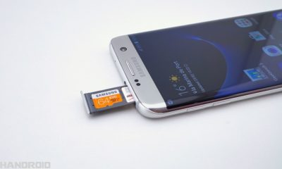 Galaxy S7 no permite instalar aplicaciones en la microSD 116