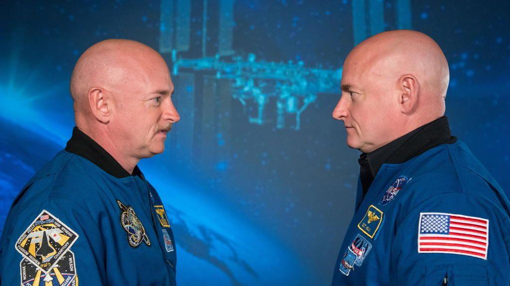 ¿Por qué son más altos los astronautas al volver del espacio? 28