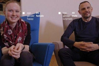 Seeing AI, la aplicación que describe el mundo a los ciegos