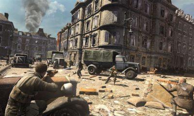 Sniper Elite 4, fecha de salida y posibles requisitos 35