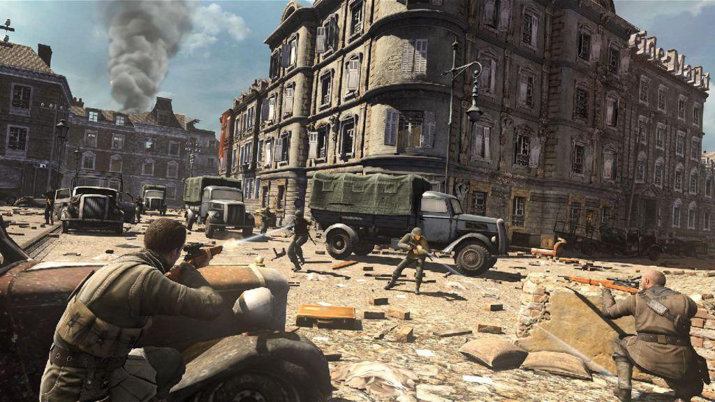 Sniper Elite 4, fecha de salida y posibles requisitos 31