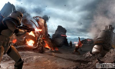 Star Wars Battlefront VR, primera exclusiva de PlayStation VR 54