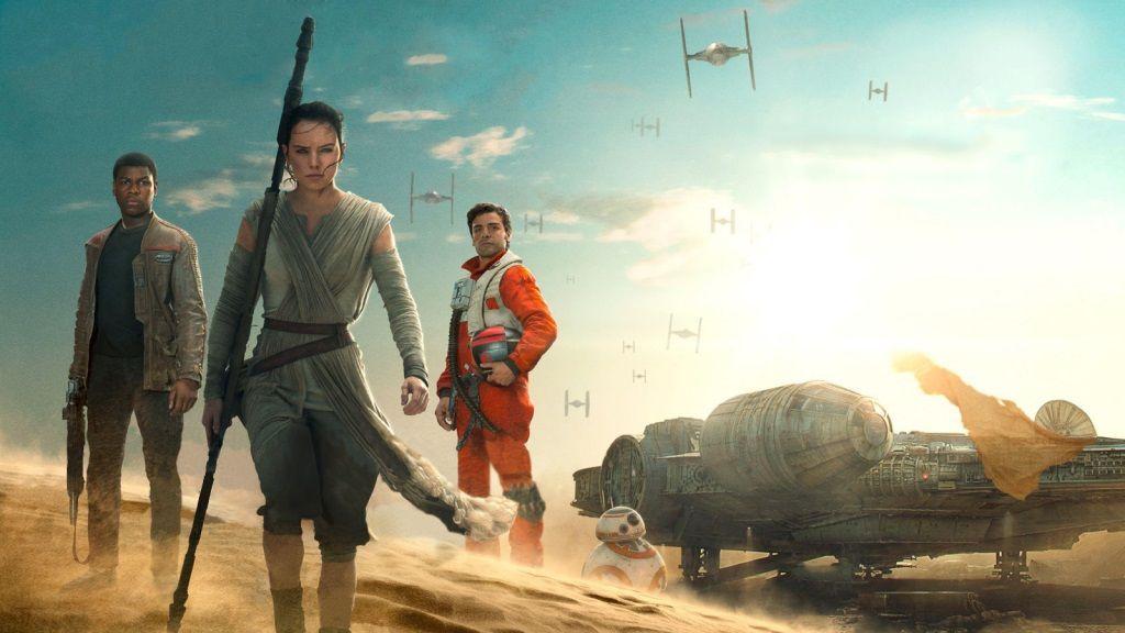 John Boyega pide un modo historia en Star Wars: Battlefront 31