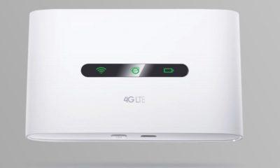TP-LINK presenta el nuevo router 4G M7300 32