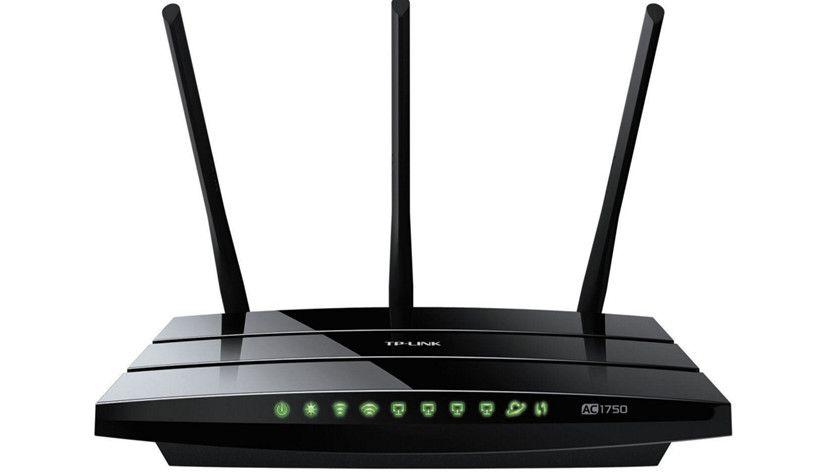 asegurar la red wifi
