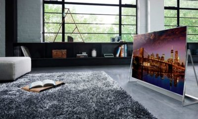 TV 4K con Firefox OS