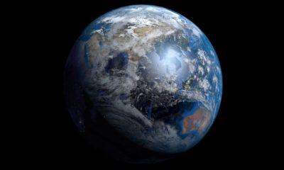 Diez cosas impresionantes sobre la Tierra que quizá no sabías 99