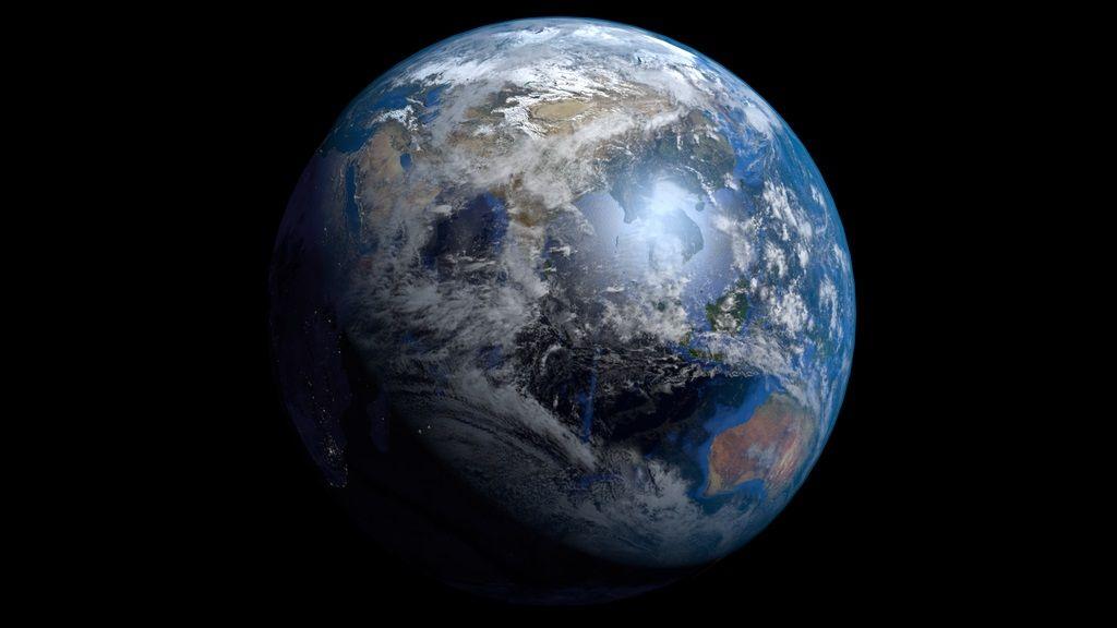 Diez cosas impresionantes sobre la Tierra que quizá no sabías