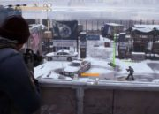 The Division, análisis 43