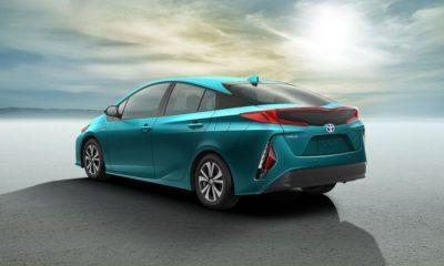 Toyota estandarizará el frenado automático en 2017 208