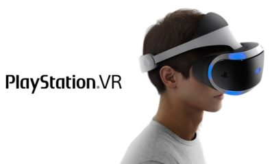 Oculus Rift es superior a PlayStation VR, dice Sony 98