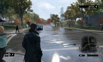 Watch Dogs 2 soportá DirectX 12, optimizado para AMD 112