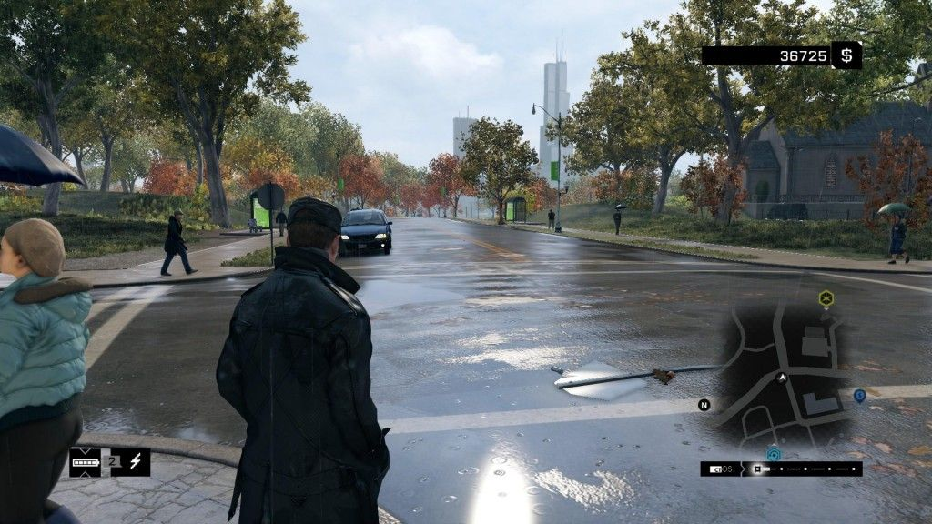 Watch Dogs 2 soportá DirectX 12, optimizado para AMD 28