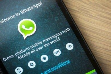 WhatsApp aumentará la seguridad con cifrado en llamadas y grupos de chats