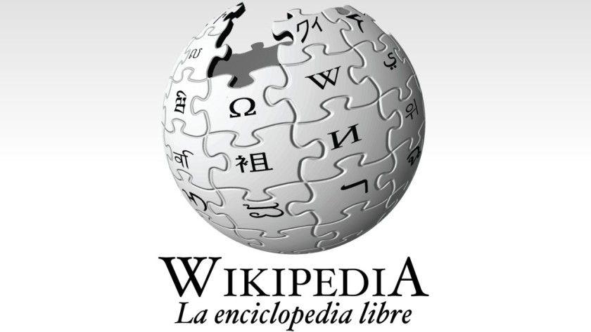 Wikipedia por voz