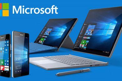 Windows 10 Anniversary Update para este verano
