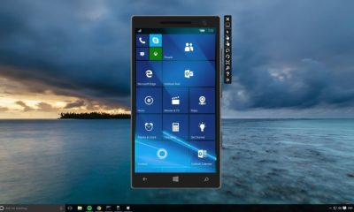 Windows 10 Mobile llegaría la semana que viene, dice Vodafone 85
