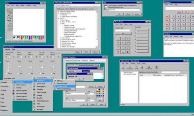 ¿Qué opinan los adolescentes de Windows 95? 47