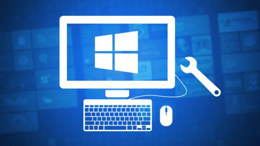 Cómo eliminar las flechas de los accesos directos en Windows 10