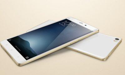 Xiaomi Mi Note 2 vendría con Snapdragon 823 y 3D Touch 35