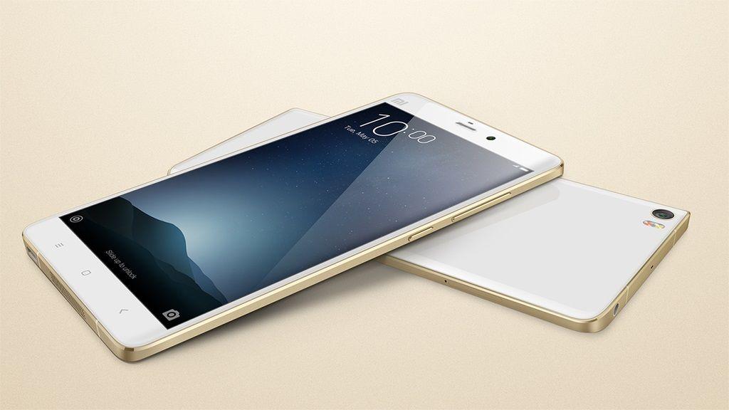 Xiaomi Mi Note 2 vendría con Snapdragon 823 y 3D Touch 31