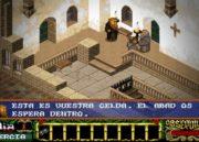 La Abadía del Crimen Extensum, vuelve a disfrutar del clásico 36