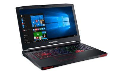 Acer actualiza sus portátiles Predator de 15 y 17 pulgadas 67