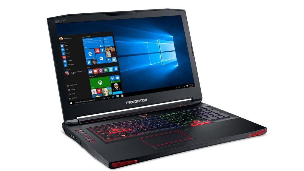 Acer actualiza sus portátiles Predator de 15 y 17 pulgadas 29