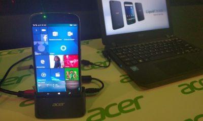 Acer Liquid Jade Primo disponible en España en abril por 599 euros 35
