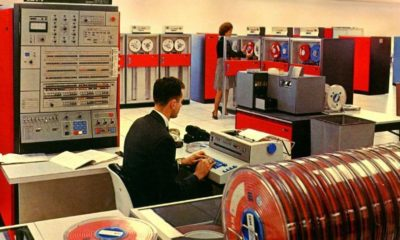 Everspan, el disco óptico de Sony que quiere enterrar a la cinta magnética 36