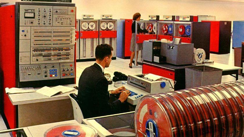 Everspan, el disco óptico de Sony que quiere enterrar a la cinta magnética 29