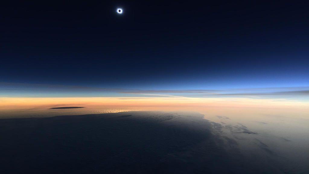 Disfruta el eclipse solar desde una perspectiva diferente 29