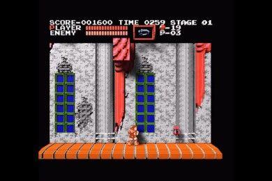 Este emulador da efecto 3D a los juegos de NES