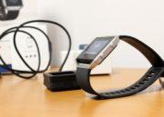 Probamos el smartwatch Fitbit Blaze 47