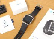 Probamos el smartwatch Fitbit Blaze 57