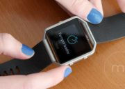 Probamos el smartwatch Fitbit Blaze 41