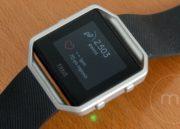 Probamos el smartwatch Fitbit Blaze 37