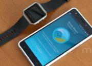 Probamos el smartwatch Fitbit Blaze 39