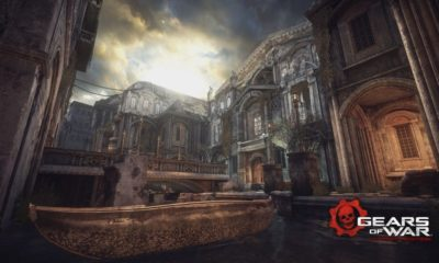 Gears of War: Ultimate Edition llega a PC, pero está roto 38