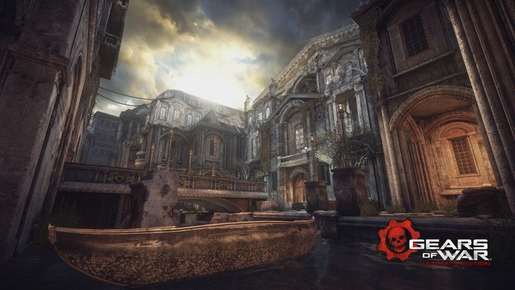 Gears of War: Ultimate Edition llega a PC, pero está roto 31