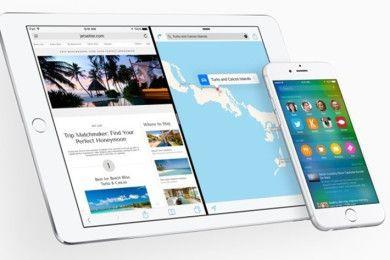 La adopción de iOS 9 alcanza el 79% ¡Aprende Android!