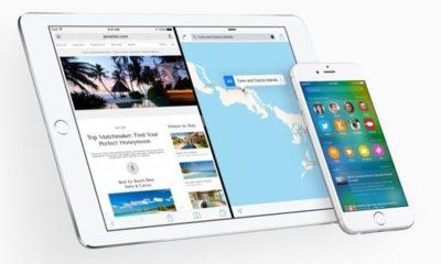 adopción de iOS 9