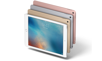 El nuevo iPad Pro Mini tiene 2 GB de RAM 35