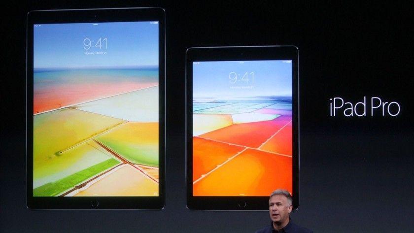 iPad Pro de 9,7″, especificaciones y precio