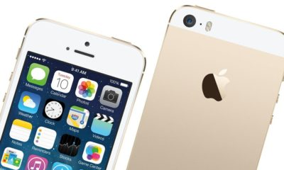 ¿Puede la gente distinguir el iPhone 5s y el iPhone SE? 48
