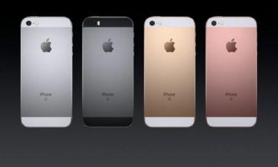 iPhone SE, especificaciones y precio 96