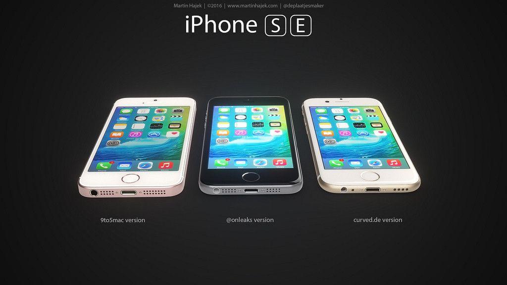 Este no es el iPhone 5se, ni esta es su caja 29