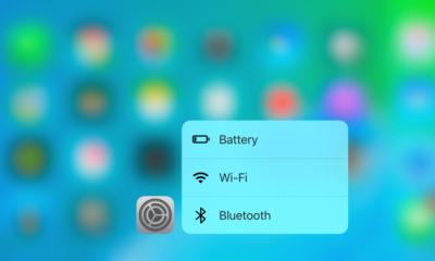 Apple corrige error en iOS 9.3 que causaba bloqueos 30