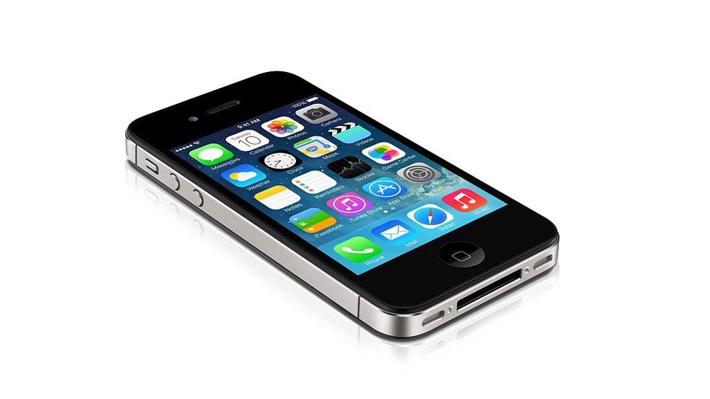 El iPhone 7 podría volver al diseño del iPhone 4 29
