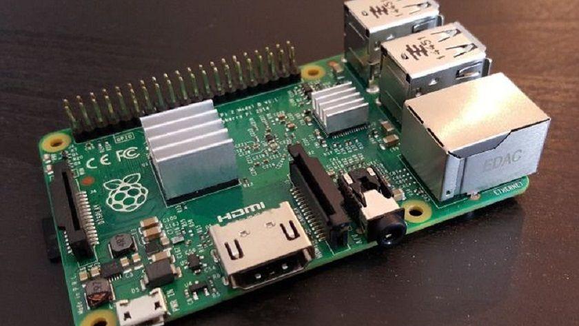 La Raspberry Pi 3 genera mucho calor, pero tiene arreglo 31